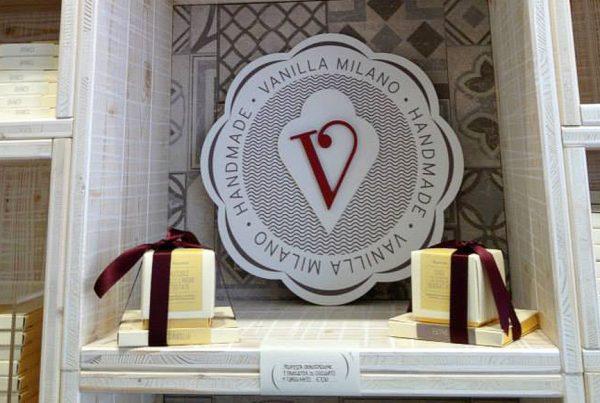 Vanila Milano - Bozzi Arredi