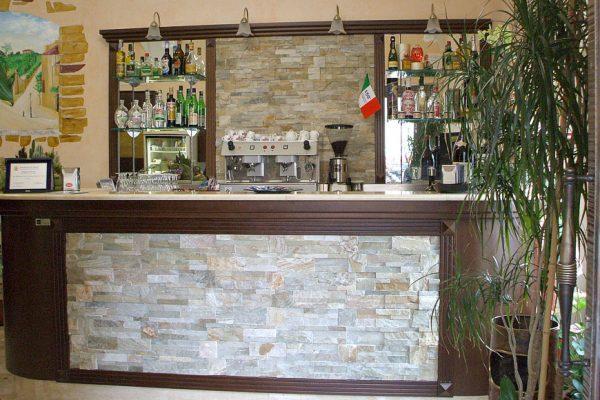 Ristorante Nino - Bozzi Arredi