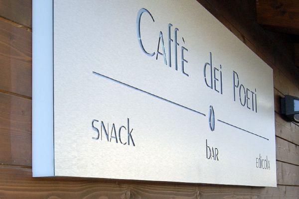 Caffè dei Poeti - Bozzi Arredi