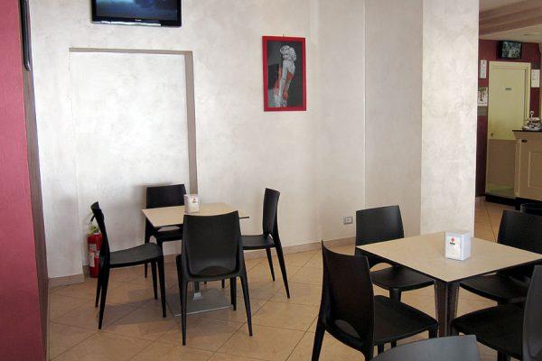 Caffè Novecento - Bozzi Arredi