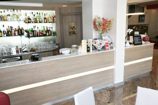 Hotel Rocca - Bozzi Arredi
