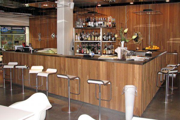 Hotel Janus - Bozzi Arredi